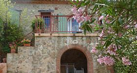 Massane, gîte de charme 4 épis dans les Pyrénées-Orientales, à Saint-Cyprien